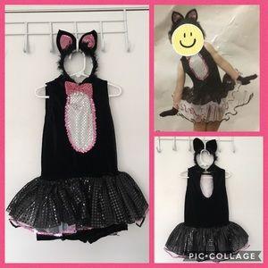 Kitten Costume/Dance/Halloween